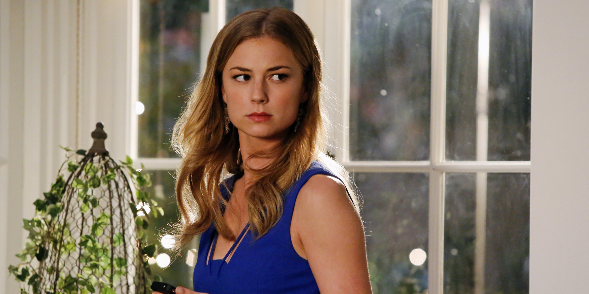EMILY VANCAMP on ABC's Revenge   via wetpaint.com